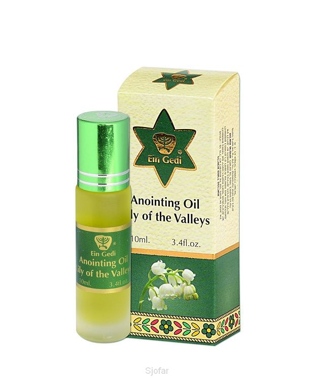Lily of the Valleys 10ml roller