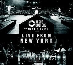 Live from New York (2-CD)