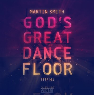 God's great dance floorR: step 01