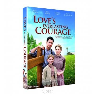 Love's Everlasting Courage (2) (DVD)