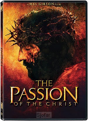 Passion of the Christ/ Mel Gibson