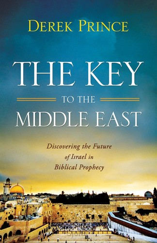 KEY TO THE MIDDLE EAST, THE