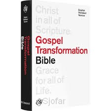 Gospel transformation bible white