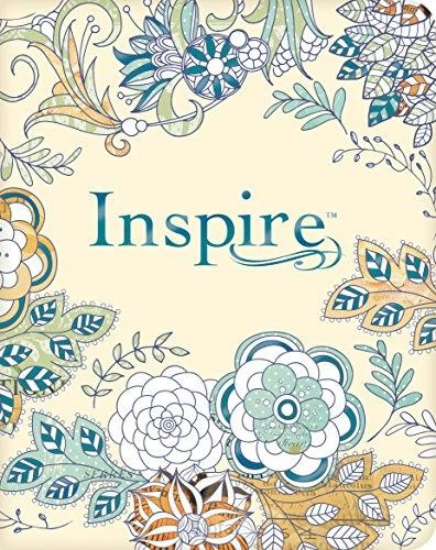Inspire bible color softcover