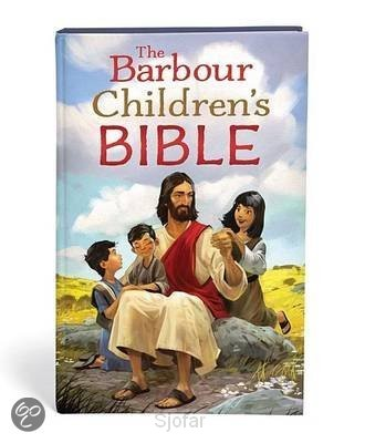 Barbour's chilren's bible