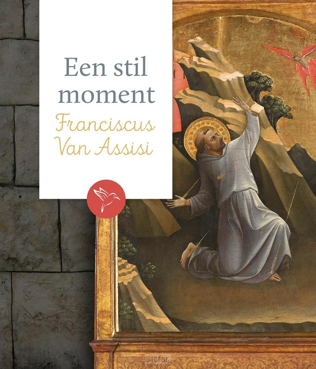 Stil moment: franciscus
